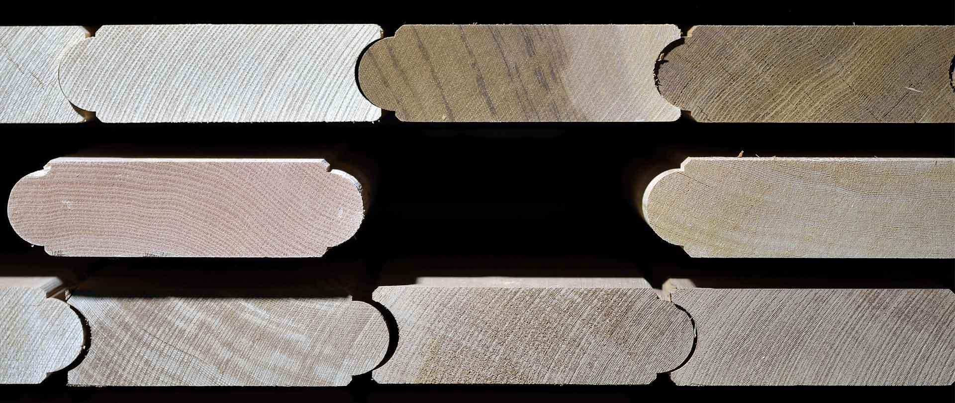 Atelier fabrication bois spa sauna