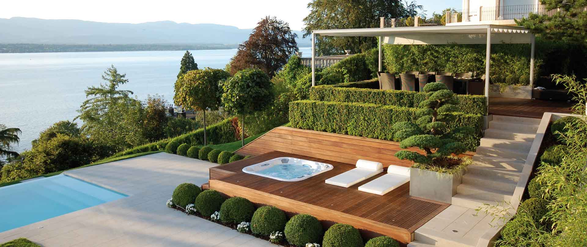 Spa Jacuzzi Annecy dimension one1