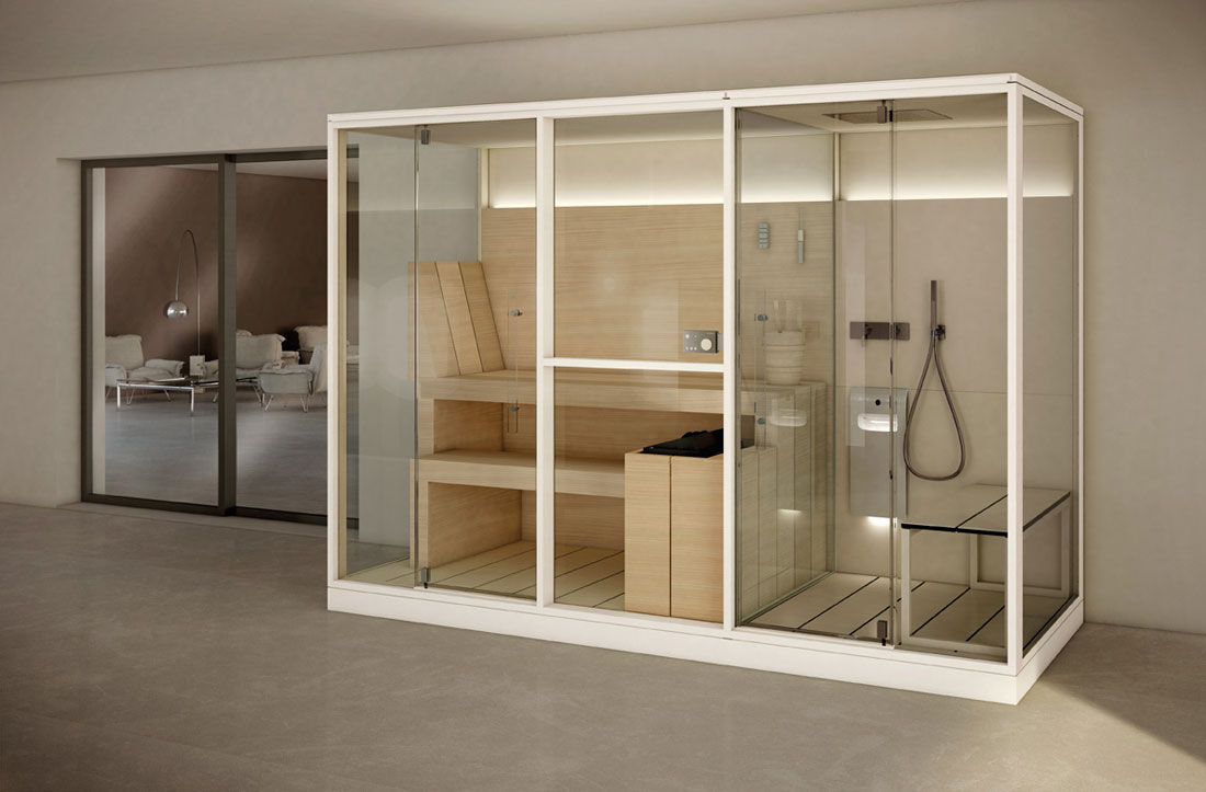 vente sauna cabine douche hammam annecy haute savoie. Black Bedroom Furniture Sets. Home Design Ideas