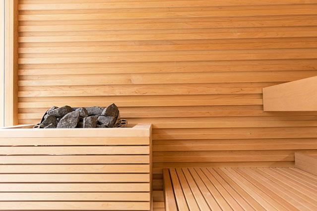 Vente Installation Sauna Design Alpes