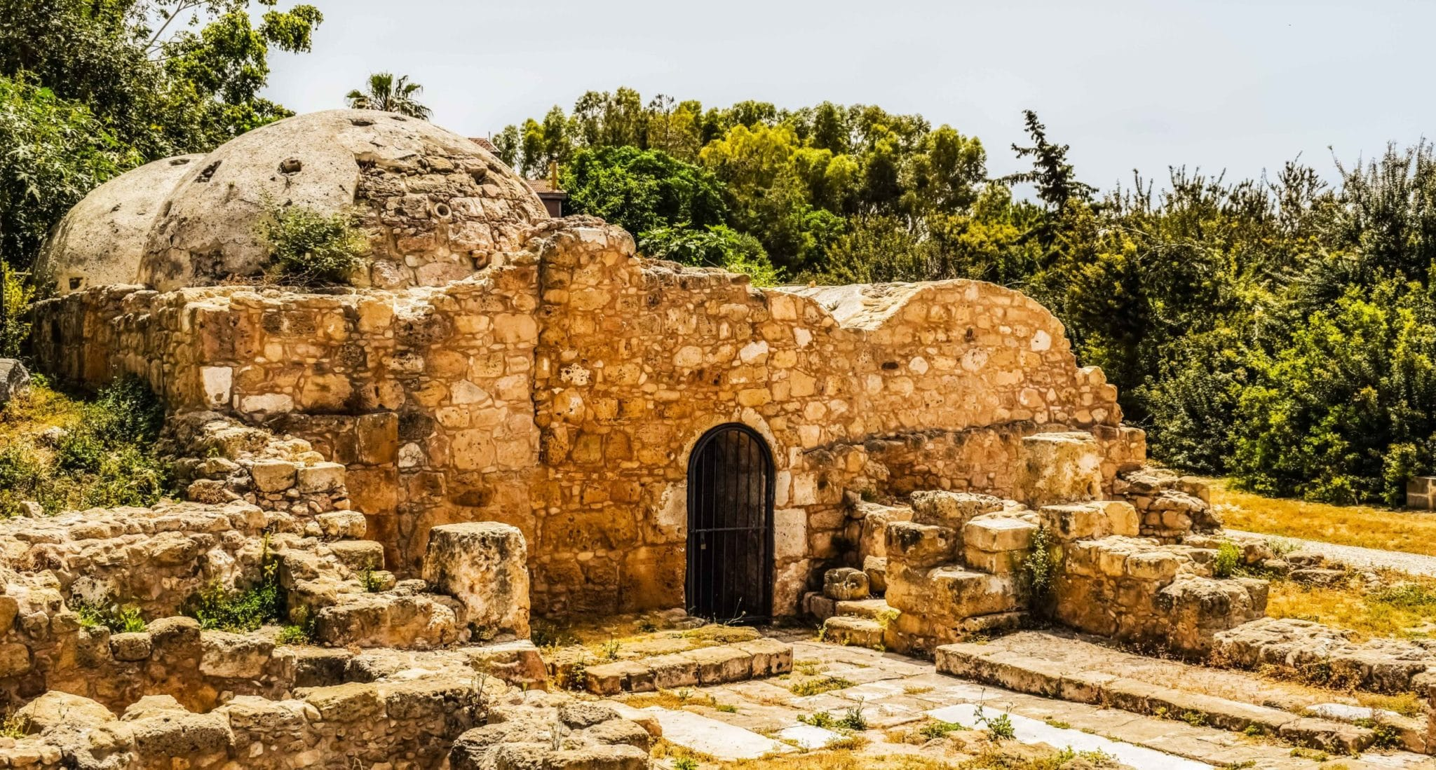 Spa Sauna Hammam Origine